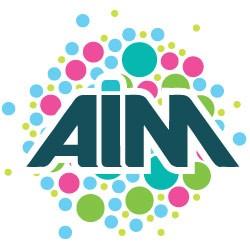 AIM EAG logo no text